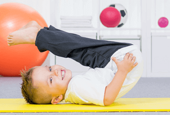 massagerolle-faszientraining-kids